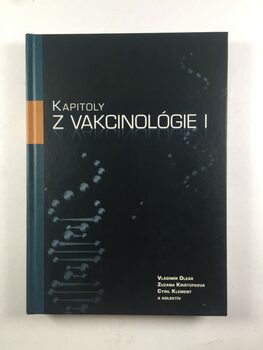 Kapitoly z vakcinológie I