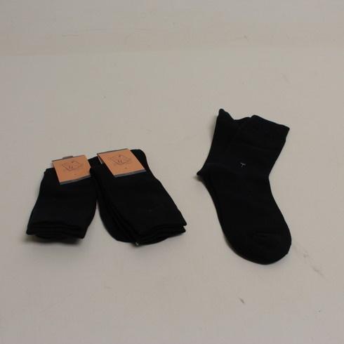 Sada ponožek Budermmy 3 páry
