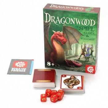 Stolní hra Game factory 646213 Dragonwood