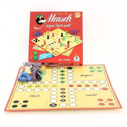 Dětská hra Schmidt: Člověče nezlob se
