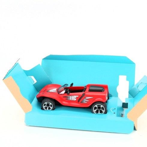 Auto na ovládání Playmobil 9090