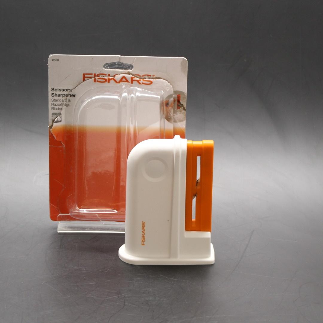 Brousek na nůžky Fiskars Scissors Sharpener