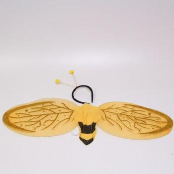 Včela kostým Widmann WID8228P