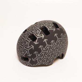 Dětská helma Uvex 3 CC S414972 51-55