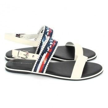 Dámské sandále Tommy Hilfiger FW0FW04714