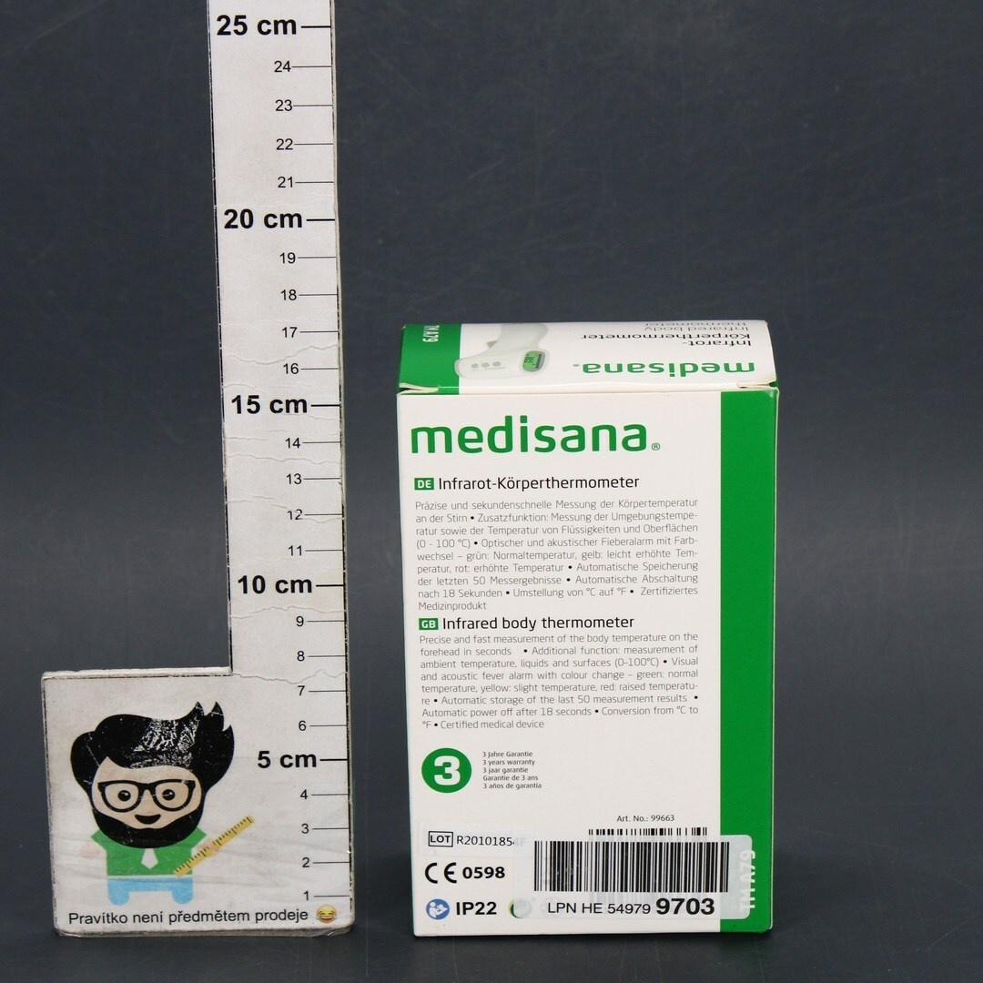 Bezkontaktní teploměr Medisana 99663 TM A79