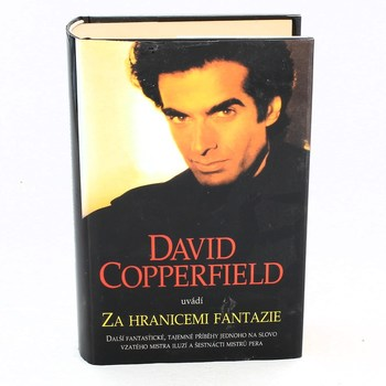 David Copperfield: Za hranicemi fantazie