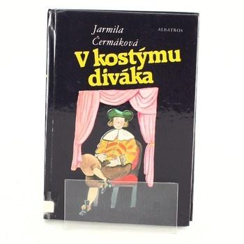 Jarmila Hannah Čermáková: V kostýmu diváka