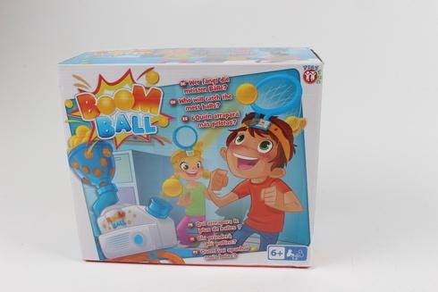 Společenská hra Play Fun Boom Ball