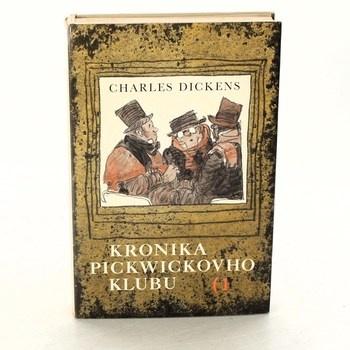 Charles Dickens: Kronika Pickwickovho klubu 1 a 2