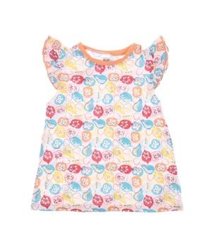 Dětské tričko F&F s potiskem ovoce