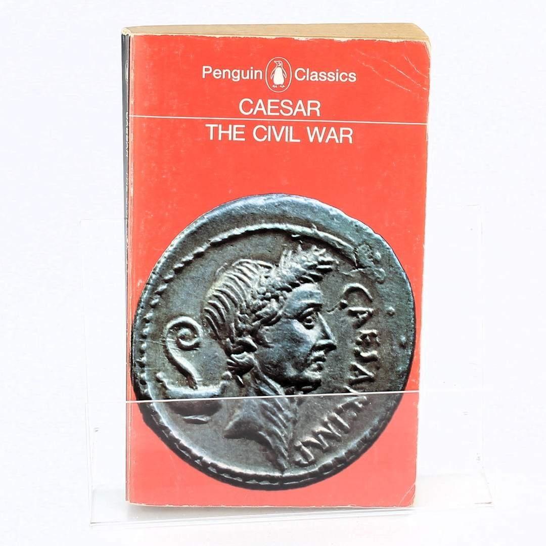 Jane F. Mitchell: Caesar: The civil war