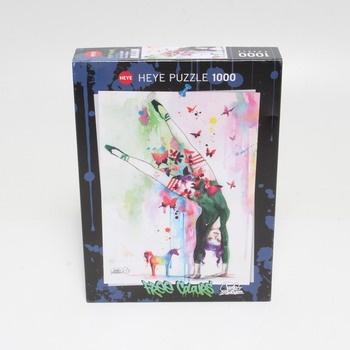 Puzzle Heye HY29907 Jigsaw