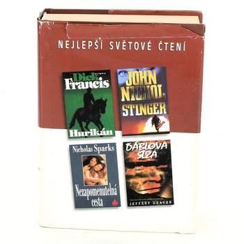 Reader's Digest Nejlepší světové čtení 2001