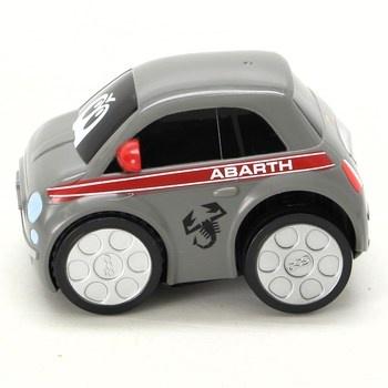 Dětské autíčko Chicco Abarth
