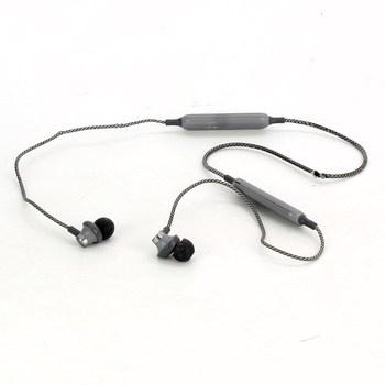 Bezdrátová sluchátka Panasonic RP-HTX20BE-H