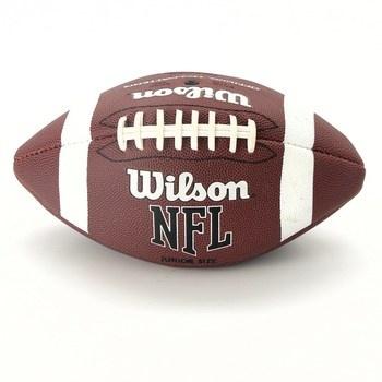 Míč na americký fotbal Wilson NFL Jnr