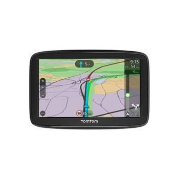 Automobilová GPS navigace Tomtom Via 52