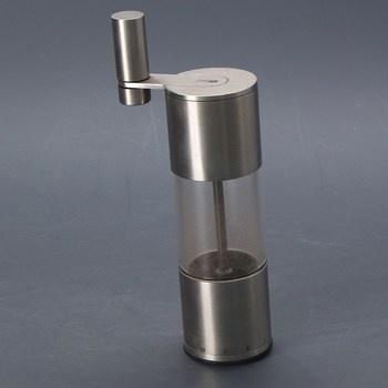 Ruční mlýnek AdHoc na pepř nebo sůl