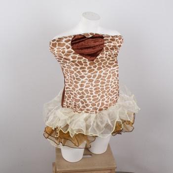 Dětský karnevalový kostým Fever Žirafa