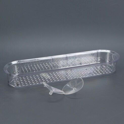 Plastová polička Inter Design 21700
