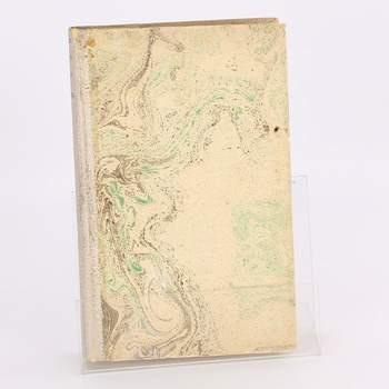 Kniha Závějemi Inge Krokann