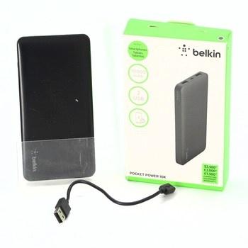 Powerbanka od značky Belkin