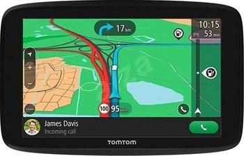 GPS navigace Tomtom PP585u33