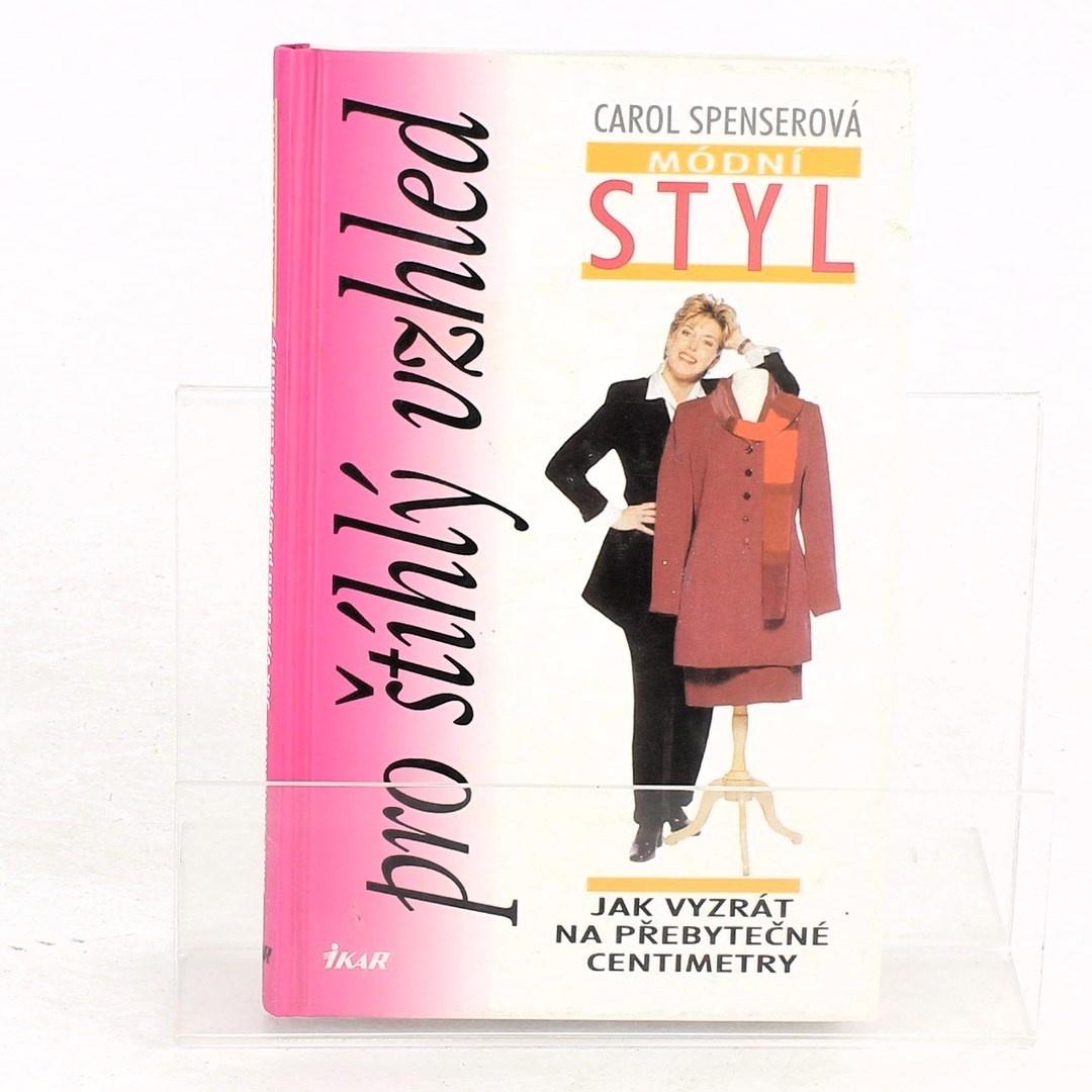 Carol Spenser: Módní styl pro štíhlý vzhled