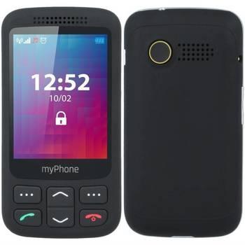 Mobil pro seniory MyPhone Halo S Senior