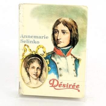 Kniha Annemarie Selinko: Désirée