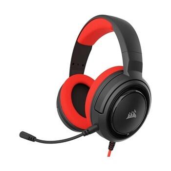 Herní sluchátka značky Corsair HS35