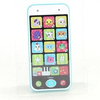 Dětský mobil Simba Toys se zvuky
