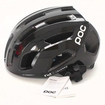 Cyklistická helma Poc Ventral AIR SPIN černá