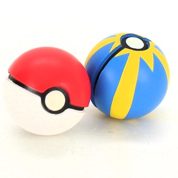 Hračka Tomy Poké Ball packs