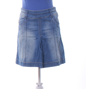 Dámská džínová sukně Orsay