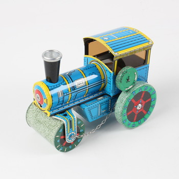 Model Kovap Road roller 4ks