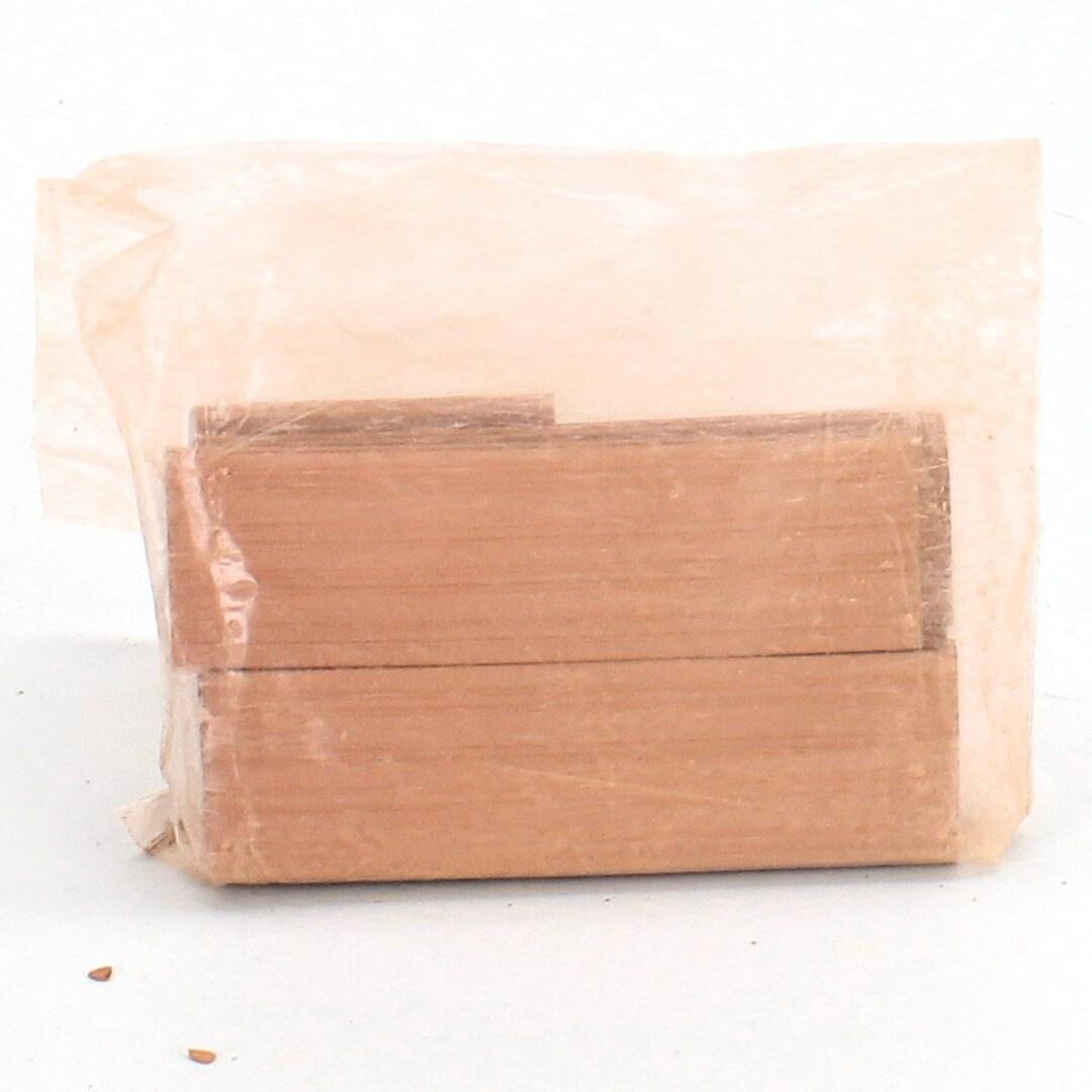 Stavební bloky Teifoc TEI 4090, 100 ks