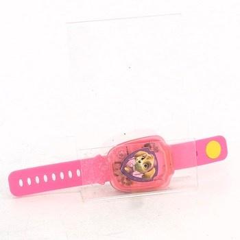 Dětské hodinky Paw Patrol Skye Vtech