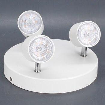 Stropní svítidlo Philips myLiving Star bílé