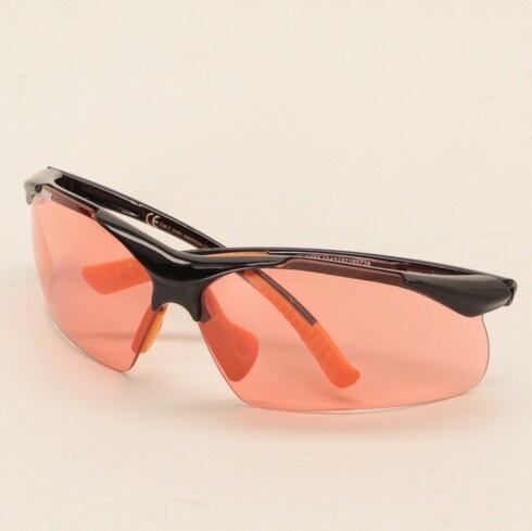 Sluneční brýle Uvex sportstyle 223 čer/oranž