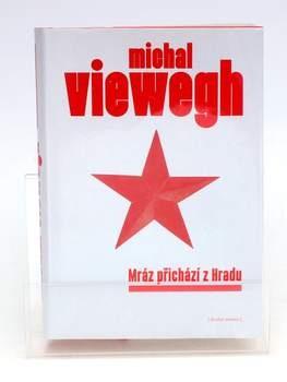 Kniha Michal Viewegh: Mráz přichází z Hradu