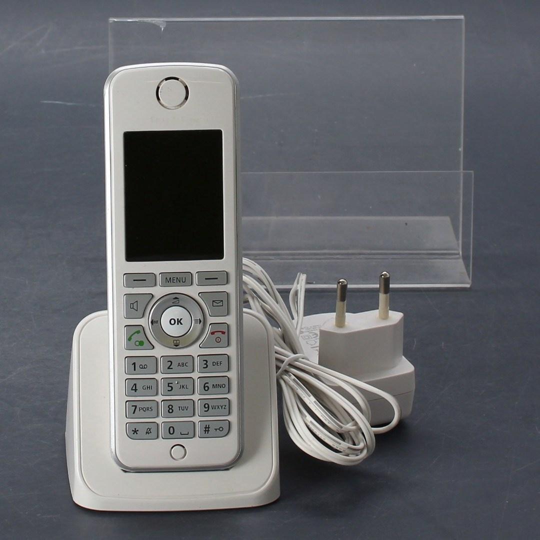 Bezdrátový telefon Fritz