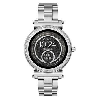 Chytré hodinky Michael Kors Sofie MKT5020
