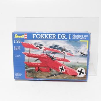 Model letadla Revell DR.1 Richthofen