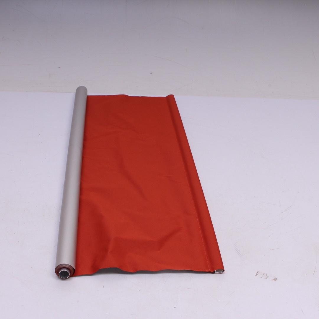 Thermoroleta Lichtblick Thermo Rollo červená