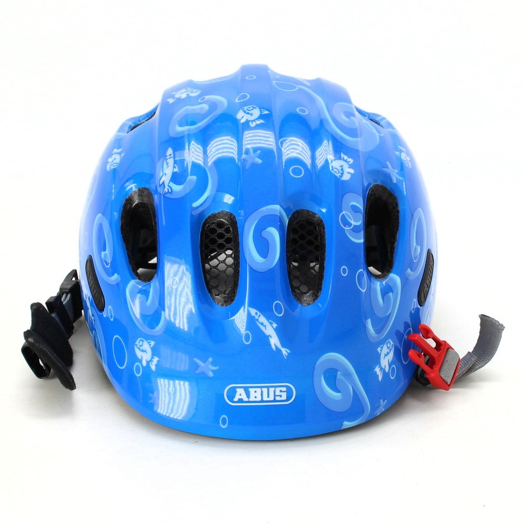 Cyklistická helma Abus ACKV2-C
