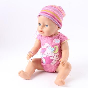 Panenka Zapf creation Baby born