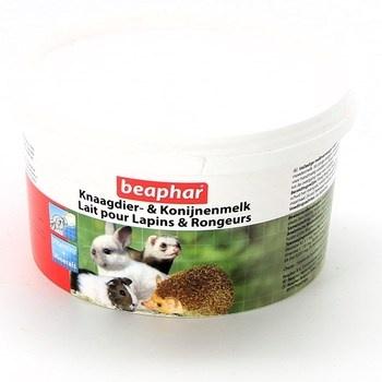 Sušené mléko Beaphar pro králíky a hlodavce