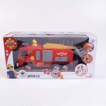 Hasičské auto Simba Toys Jupiter 2.0